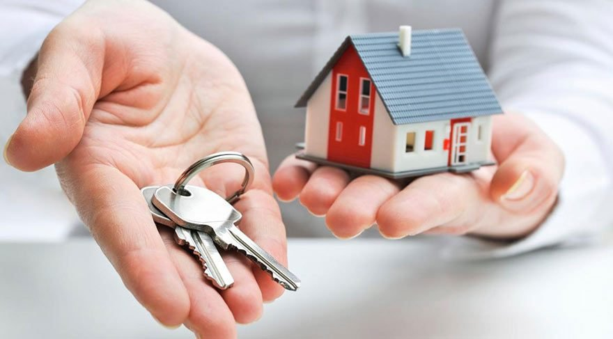 Satılık ve kiralık ev ilanlarına yasak!