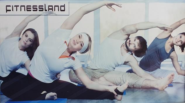 Fitnessland Açıldı…İzmir'de ki Özel Spor Salonuna Yoğun İlgi…