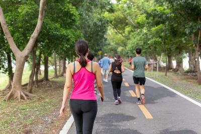 Düzenli egzersiz direnci artırıyor!