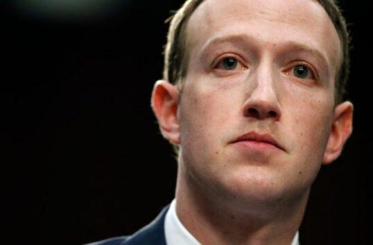 Reklamverenler Facebook'tan kaçıyor mu?