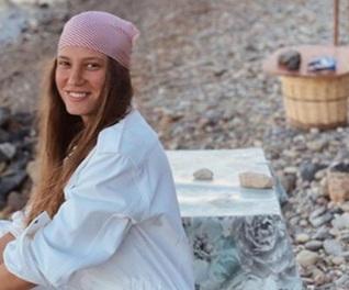 Seren Serengil'den Serenay Sarıkaya'ya hamile yorumu