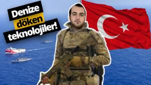 Türk askerinin efsanevi 7 teknolojik silahı!