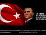 Cumhuriyet'in 97. Yılı Kutlu Olsun