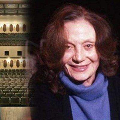 İBB, Yıldız Kenter Tiyatrosu'nu satın alıyor