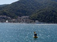 Türkiye'de ilk anlık bildirim veren ölçüm cihazı Fethiye'de: Akıllı Şamandıra