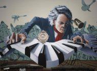 Beethoven'ın doğum yılı konseri Almanya'dan canlı yayınla TRT 2'de izlenecek