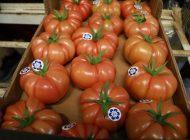 Sebze ve meyvenin fiyatlarında artış oldu