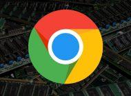 Google Chrome daha az bellek kullanacak