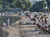 Marmaris'e özel corona yasakları devrede