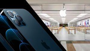 Türkiye'de iPhone 12 stokları dakikalar içinde tükendi