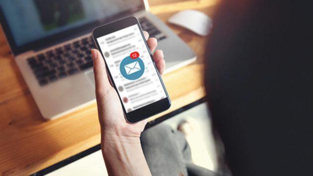 İYS açıldı: İstenmeyen SMS engelleme nasıl yapılır?