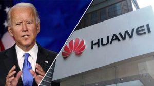 Biden, Huawei'nin kaderini değiştirecek mi?